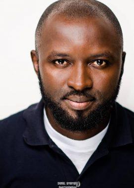 John Olugbemi