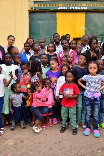 Jos Prisons outreach (1)