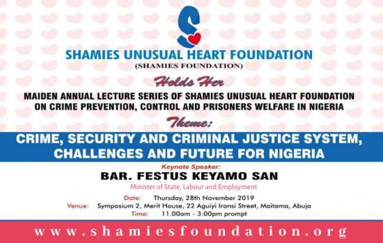 Shamies Poster