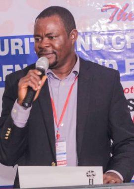 Shola Afuye